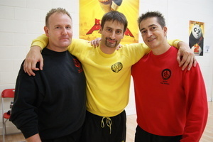 Our instructors